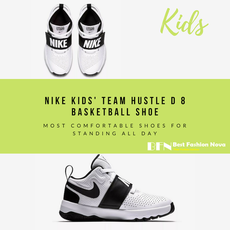 best shoes for standing all day for kid