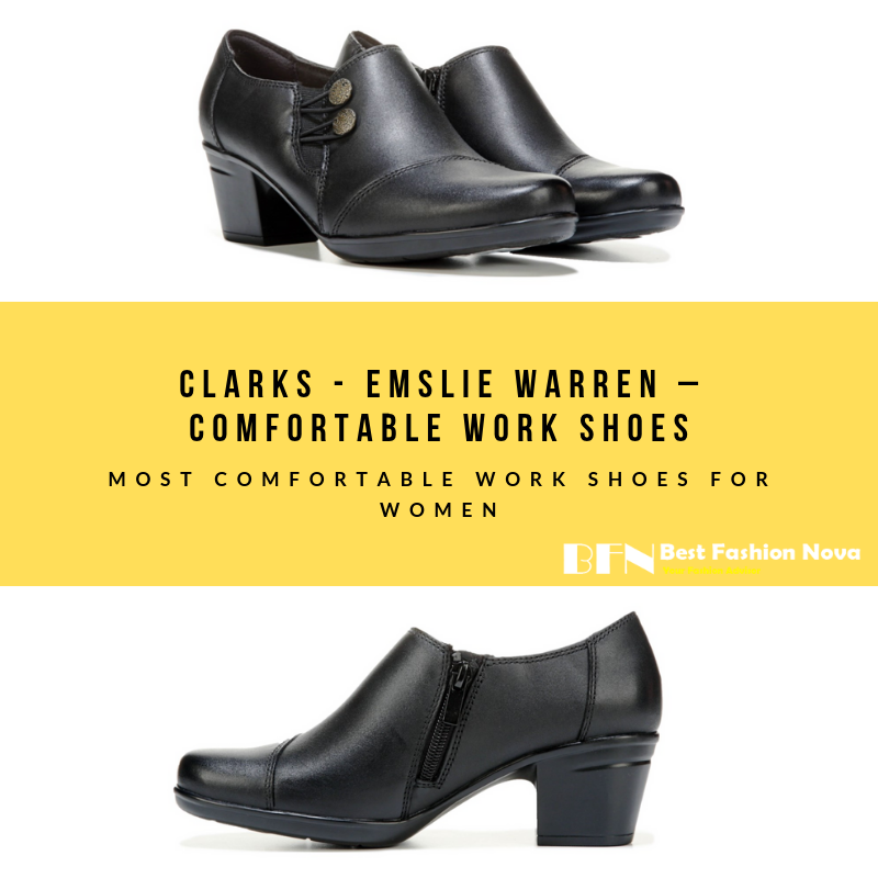 most-comfortable-work-shoes