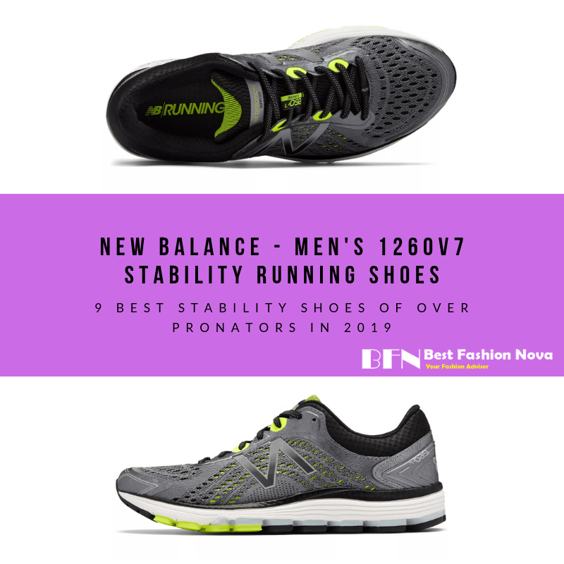 Best Running Shoes For Over Supination | Running Shoes