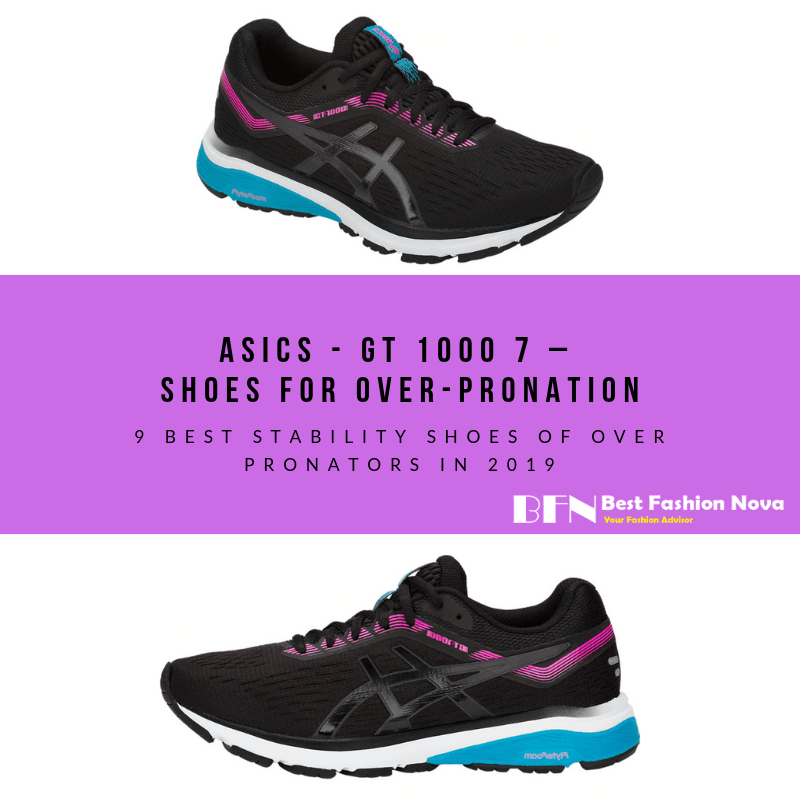 best mizuno shoes for overpronators online