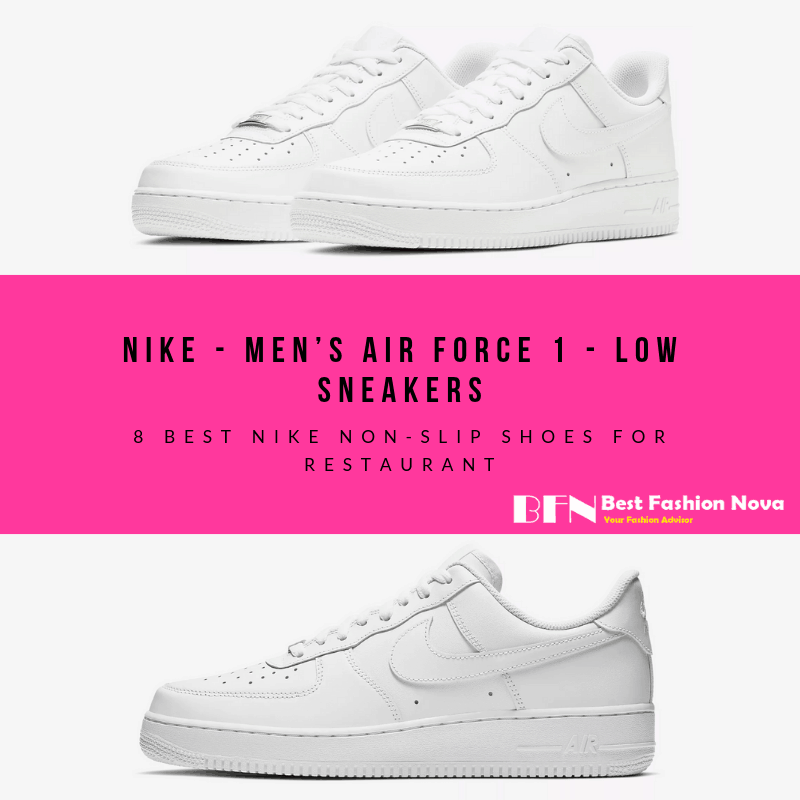 nike non slip shoes