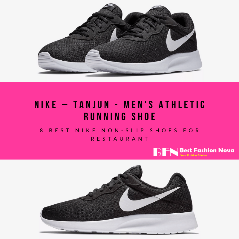 best nike non slip shoes