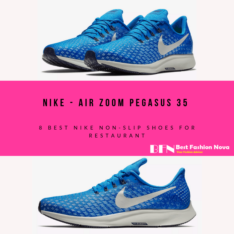 best nike slip resistant shoes