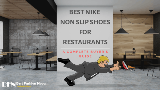 16 Best Nike Non Slip Shoes for