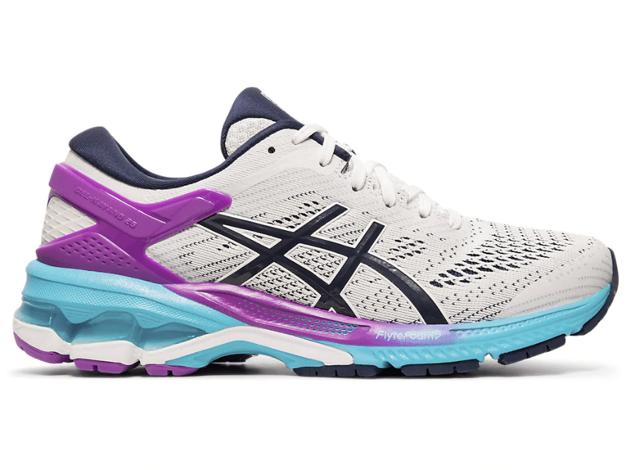 best-stability-running-shoes-over-pronators-asics-gel-kayano-26