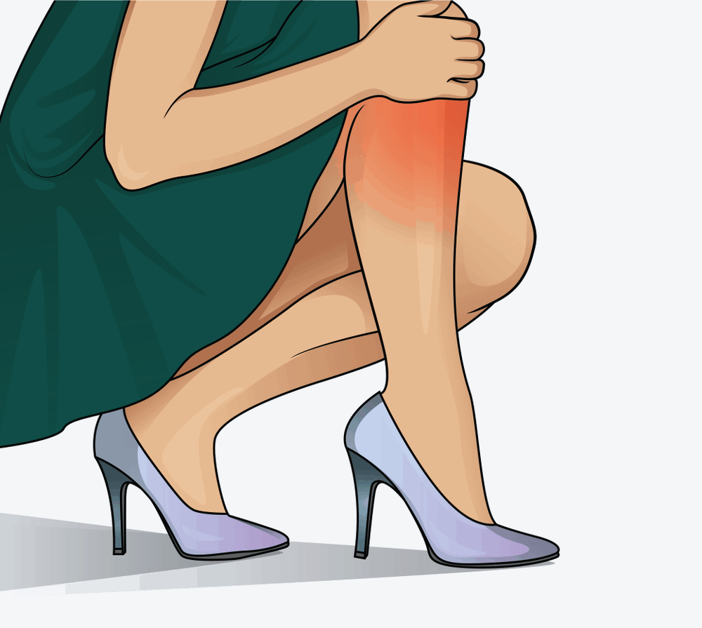 problems-with-high-heels