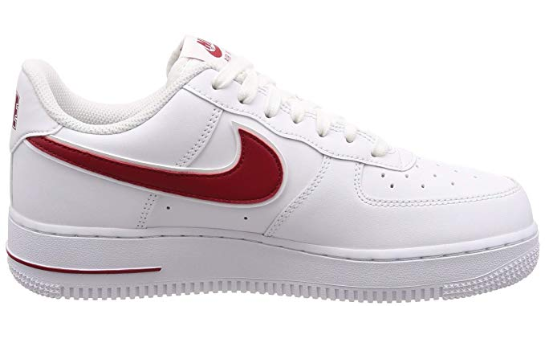 best-shoes-for-college-girls-Nike Air Force 1 Low GS Lifestyle Sneakers