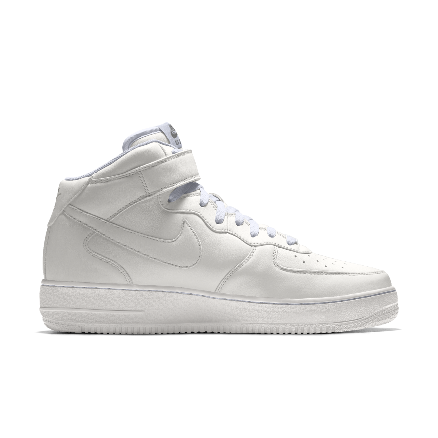 best-shoes-for-college-girls- Nike Men's Air Force 1 Mid 07 Trainers