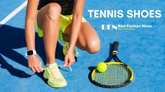 types-of-shoes-for-man-and-women-tennis-shoes