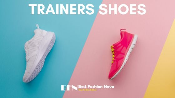 types-of-shoes-for-man-and-women-trainers-shoes