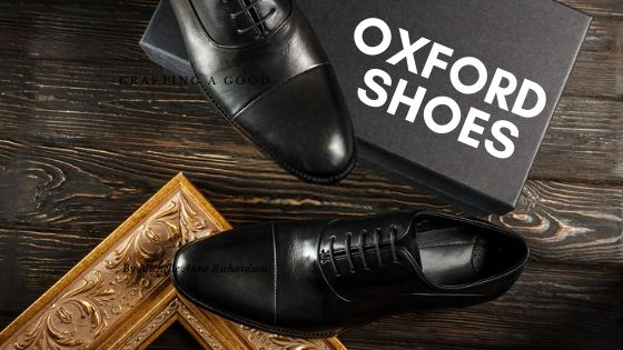 types-of-shoes-for-men-oxford-shoes