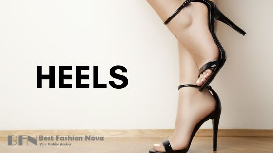 types-of-shoes-for-women-heels