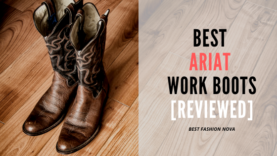 Best-ariat-work-boots